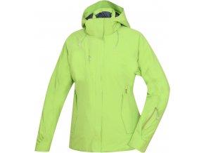 Husky Dámská lyžařská bunda   Gopa L zelená