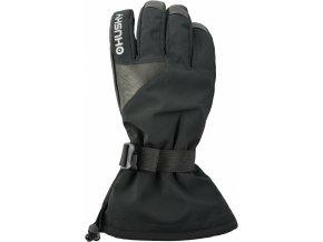 Husky Dámské rukavice   Esenc černá