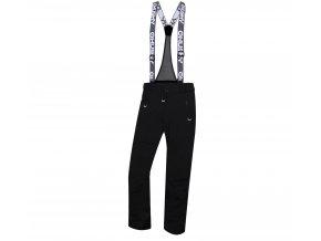 Husky Pánské lyžařské kalhoty  Goilt M šedá/černá
