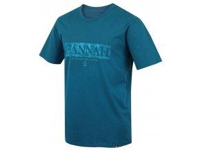 Hannah Coal  Blue coral