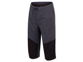 Hannah Ruffy JR  Graphite/stretch limo  dětské kalhoty
