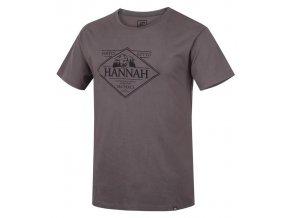 Hannah Coal II  Pewter