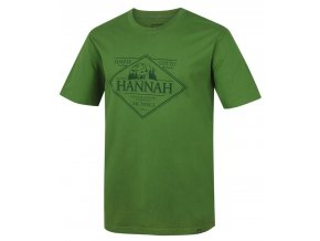 Hannah Coal II  Treetop