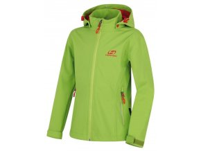 Hannah Kasha Lite JR  Lime green