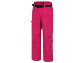 Hannah Coaster JR  Very berry  dětské kalhoty
