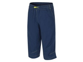 Hannah Ruffy JR  Dark denim
