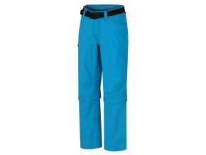 Hannah Coaster JR Algiers blue  dětské kalhoty