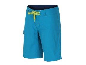Hannah Vecta JR Algiers blue  dětské kalhoty