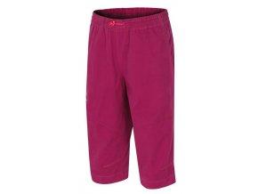 Hannah Ruffy JR Boysenberry  dětské kalhoty