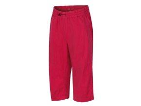 Hannah Ruffy JR Raspberry sorbet  dětské kalhoty