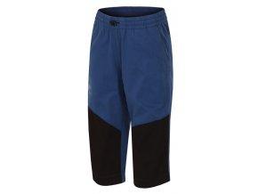 Hannah Ruffy JR Ensign blue/anthracite  dětské kalhoty