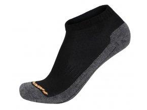 Hannah Kayl Anthracite  ponožky