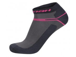 Hannah Bankle W Gray (pink)