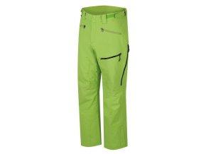 Hannah Gibson Lime green  pánské kalhoty