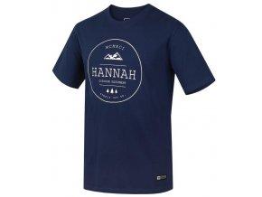 Hannah Emblem Black iris