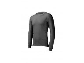 Lasting BTD 800 šedé funkční triko