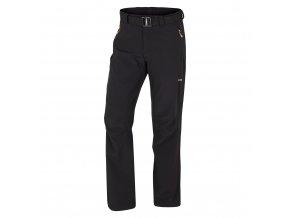 Husky Pánské outdoor kalhoty   Lastop M černá