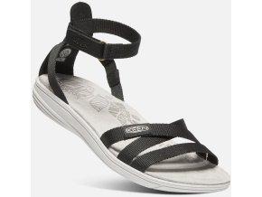 keen damaya ankle w black vapor blue 03