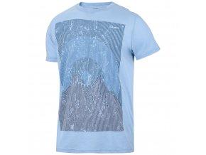 Husky Pánské triko   Tingl M sv. modrá