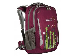 Boll School Mate 18 BOYSENBERRY - Giraffe