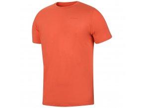 Husky Pánské triko   Tonie M červená
