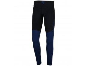 Husky Dámské sportovní kalhoty  Darby Long L tm. modrofialová