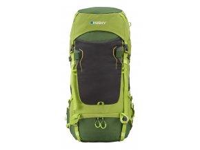 Husky Batoh Ultralight   Rony 50l zelená