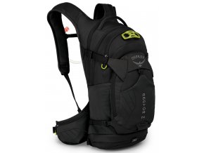 10006242OSP RAPTOR 14 II, black