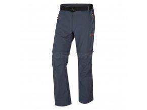 Husky Pánské outdoor kalhoty   Pilon M antracit