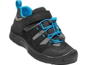 Keen hikeport wp K boty Velikost: (Barva Černá / modrá, Velikost US12)