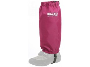 Boll Kids Gaiter M BOYSENBERRY