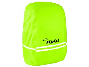 Boll Kids Pack protector 2 NEON YELLOW
