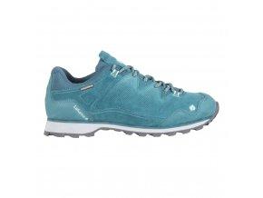 Lafuma dámské boty APENNINS CLIMACTIVE W modrá  dámské boty