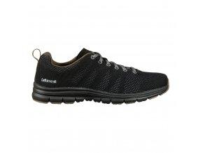 Lafuma pánské boty ESCAPER KNIT M černá  pánské boty