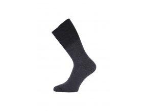 Lasting WRM 504 modré vlněné ponožky  ponožky