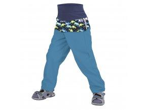 kalhoty aqua batole auticka