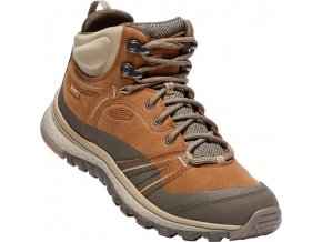 KEN1204133502 TERRADORA LEATHER MID WP W