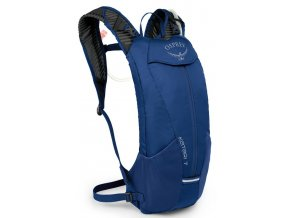 10006206OSP KATARI 7, cobalt blue