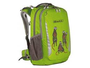 Boll School Mate 18 LIME -  Meerkats