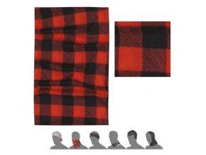 SENSOR multifunkční šátek