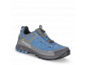 AKU Selvatica GTX blue  pánské boty