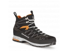 AKU Tengu Lite GTX black/ orange