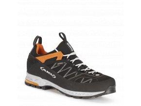 AKU Tengu Low GTX black/orange  pánské boty