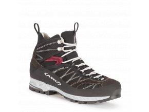 AKU Tengu Lite GTX  W black/ violet  dámské boty