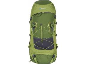 Husky Batoh Ultralight   Ribon 60l zelená
