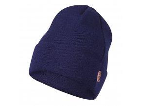 Husky Pánská čepice   Cap 20 tm.modrá
