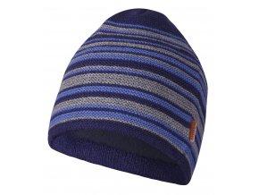 Husky Pánská čepice   Cap 22 modrá