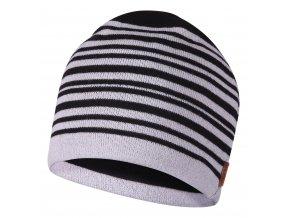 Husky Pánská čepice   Cap 26 sv. šedá/černá