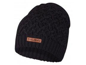 Husky Dámská čepice   Cap 33 černá