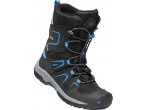 10000768KEN01 LEVO WINTER WP Y BLACK BALEINE BLUE